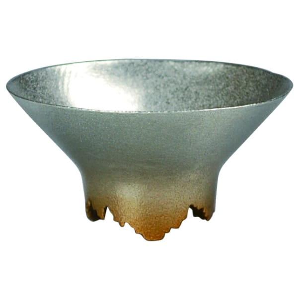 ナガエプリュス / SHIKICOLORS Sake Cup(Gold)