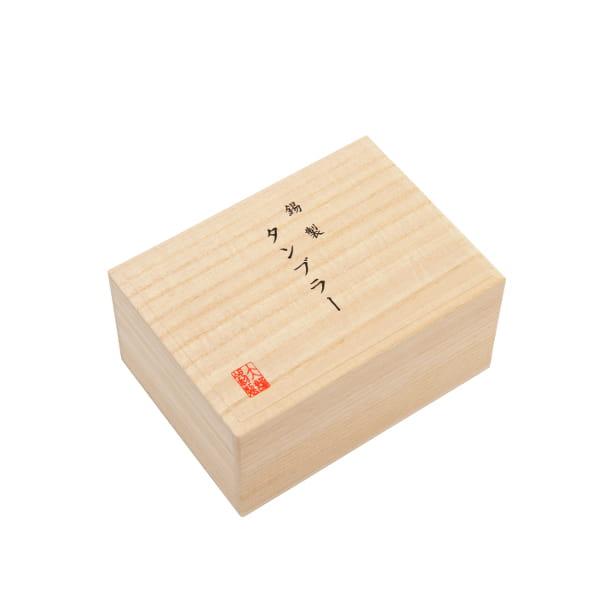 大阪錫器 / シルキータンブラースタンダードペア 桐箱入り