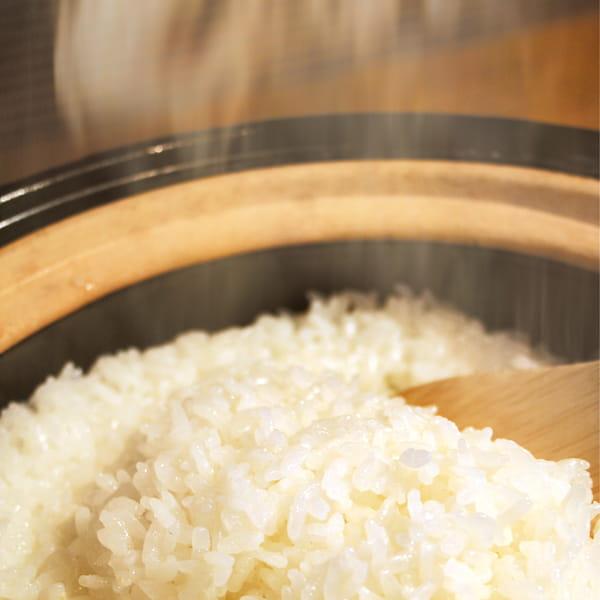 伊賀焼窯元 長谷園 / かまどさん 二合炊き