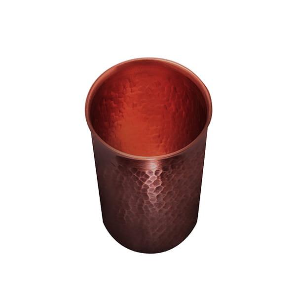 長澤製作所 / ビアカップ(丸つち目・大)