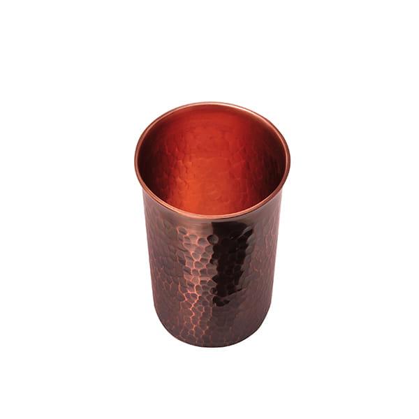 長澤製作所 / ビアカップ(丸つち目・小)