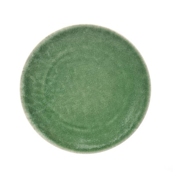 作山窯 / URBAN Green 25cm