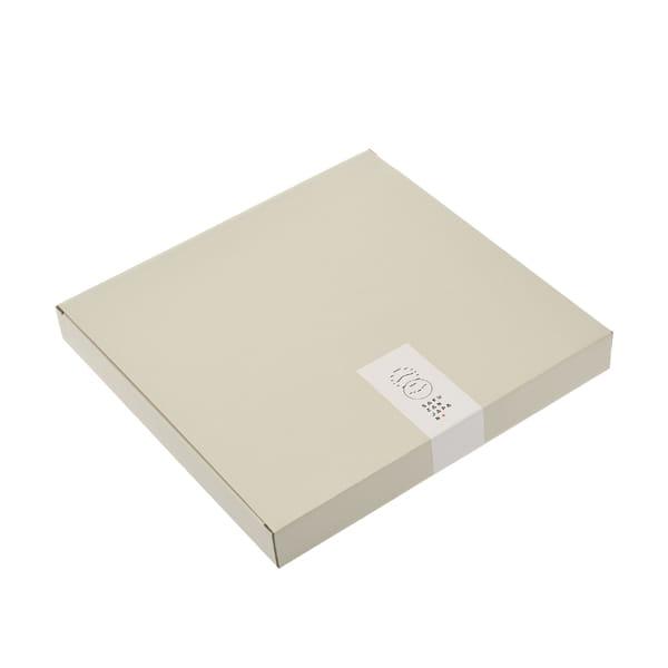 作山窯 / URBAN Gray 22cmペアセット