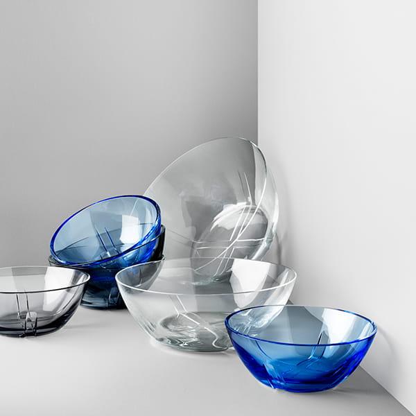 コスタ ボダ / BRUK ボウルSペアセット WATER BLUE