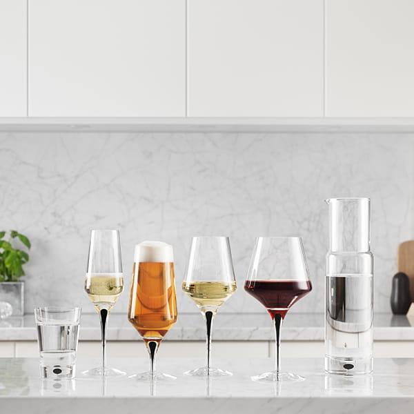 オレフォス / METROPOL ワイングラスSペアセット