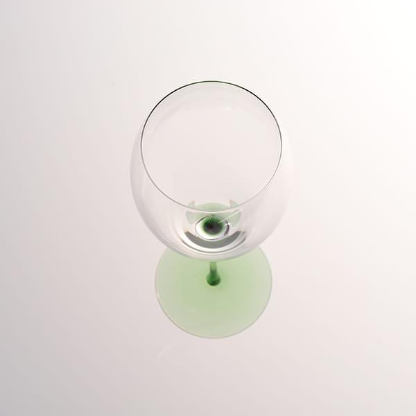 Sghr スガハラ / リジカーレ ワイングラス フォレスト