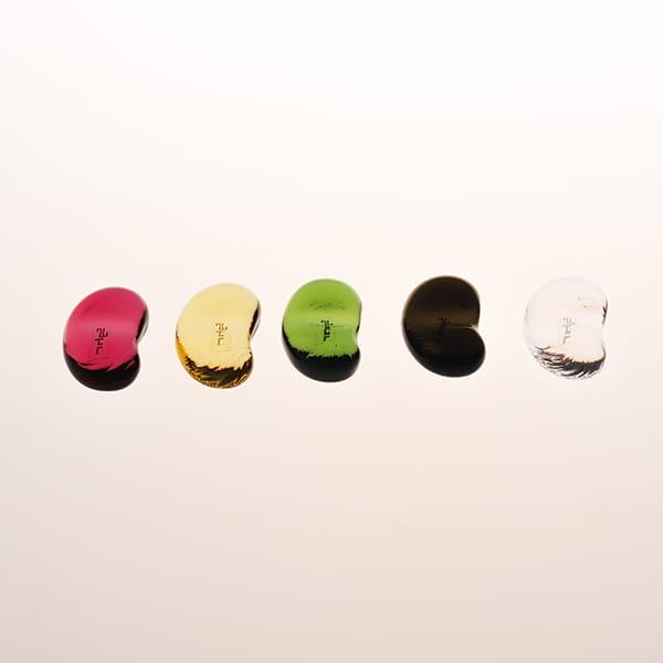 Sghr スガハラ / beans箸置き 5個セット