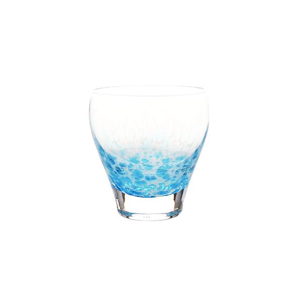 Sghr スガハラ / ディ アクア グラスM(ブルー)