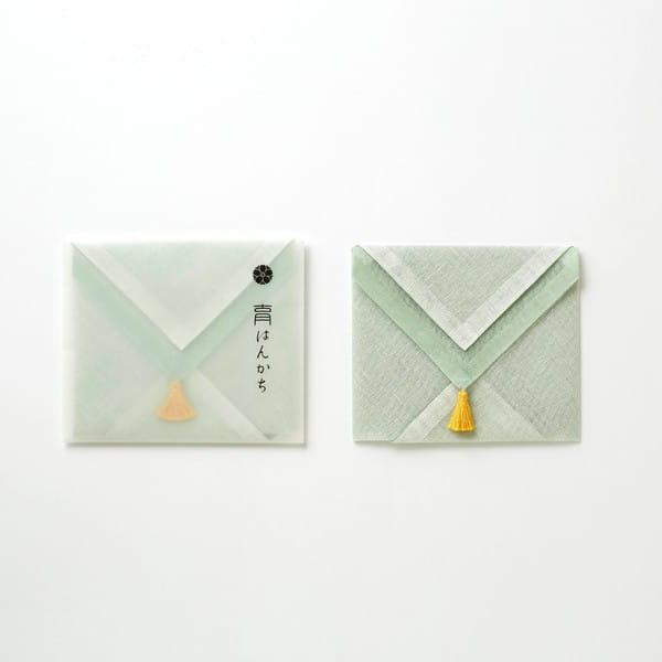 WDH / 育 はんかち 白