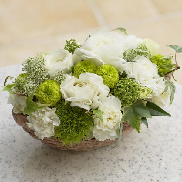 Flower Arrengement <バトー>