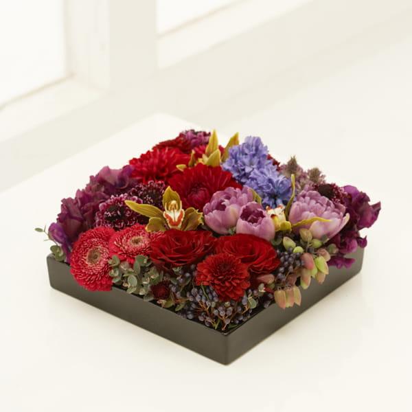 Premium Flower Arrengement <ナイト>