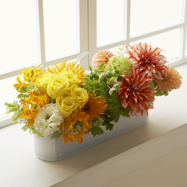 Premium Flower Arrengement アマニ