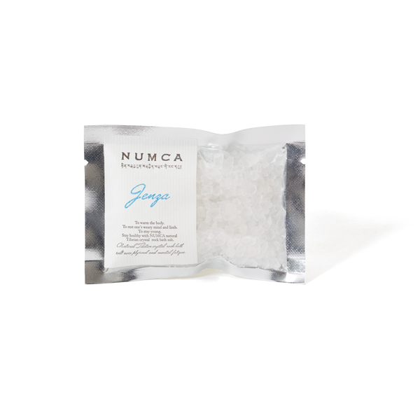 NUMCA / バスソルト ジェンツァ 1回分