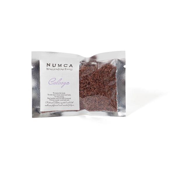 NUMCA / バスソルト カルーツァ 1回分