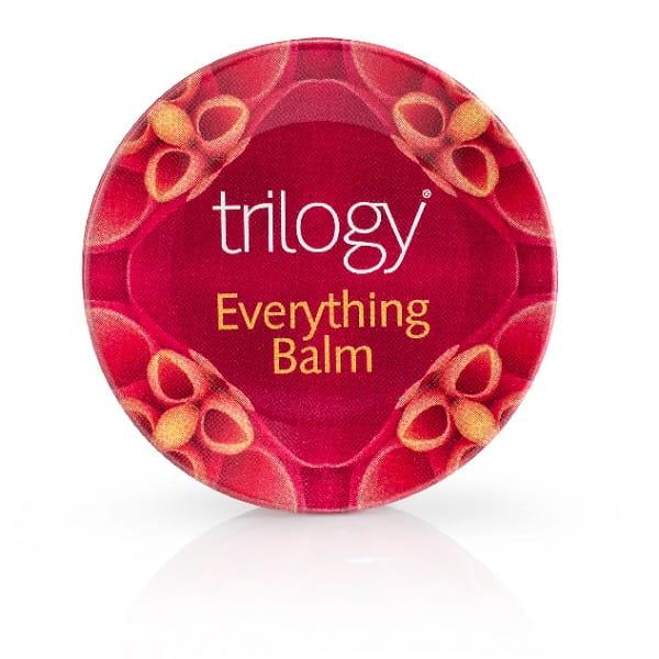 trilogy(トリロジー) エブリシングバーム