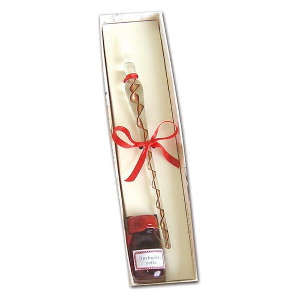 RUBINATO(ルビナート) ALFガラスペンインクセット(red)