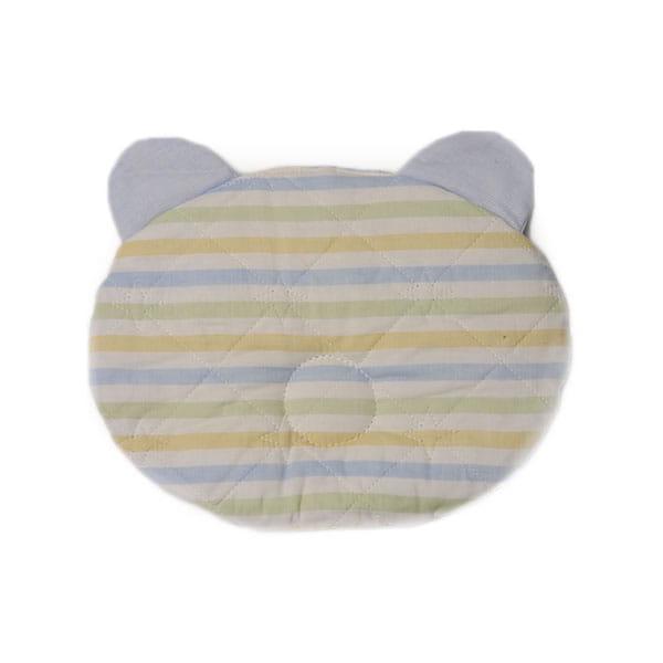 パシーマ / 肌掛・枕セット(ブルー)