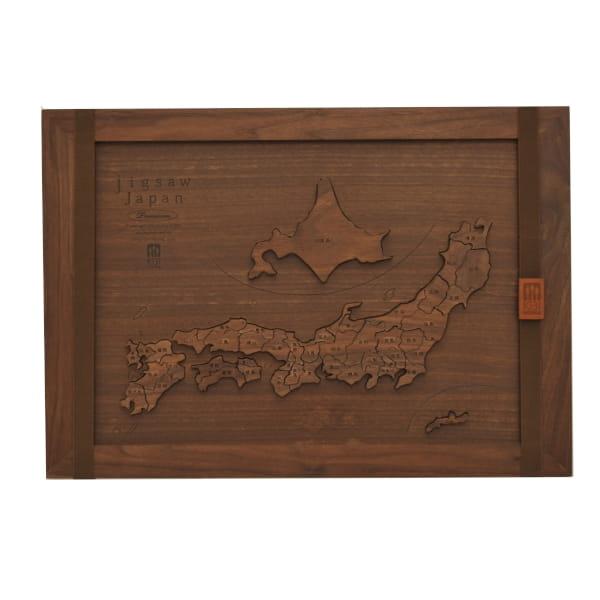 木製パズル ジグソーJAPAN プレミアム(受注生産品)