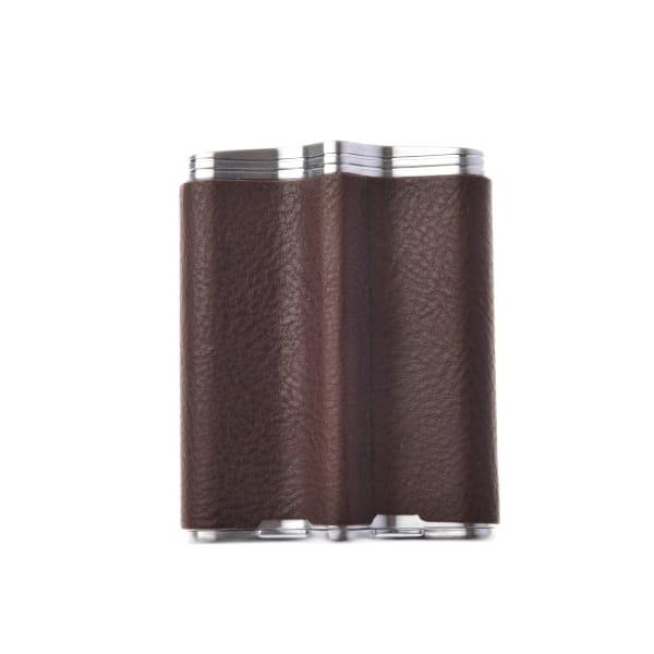 MB / ハニカム携帯灰皿(ダークブラウン)