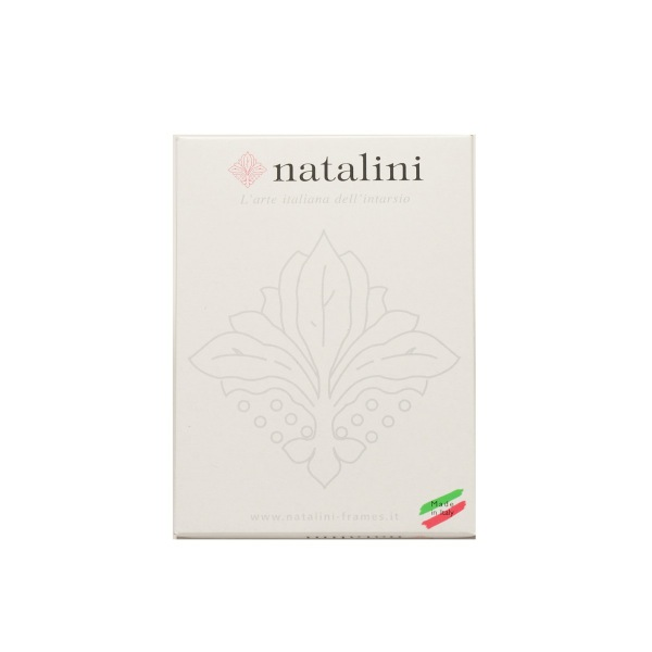 natalini / 象眼細工 フォトフレームS (c.one twenty)