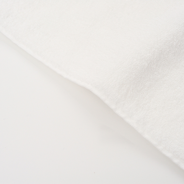 VIRI-DARI deserta / ソリッドバスタオル(ホワイト)