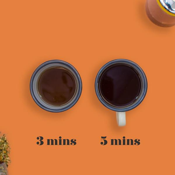 Brew Tea Co / レモンジンジャー TEA BAGS