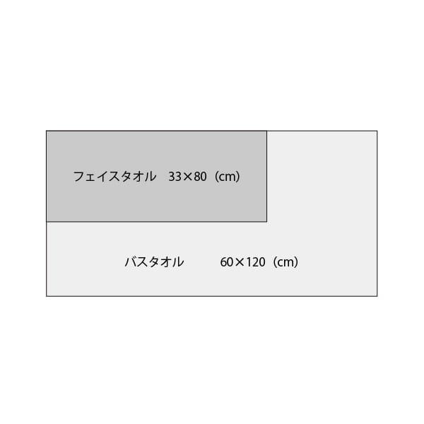PYYLE / ポラリス タオルセット(ラビット)(バス1/フェイス1)