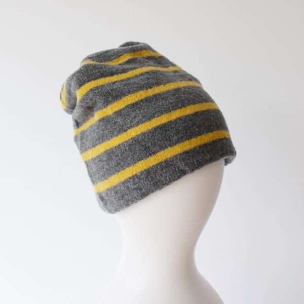 % / 帽子 (Gray80% Yellow20%)