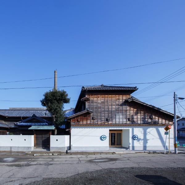 今代司酒造 / 錦鯉 KOI 720ml