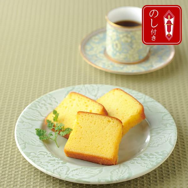 【ポイント5倍】オヴァール / シャンパンケーキ(6個入)(お中元短冊のし付き)*