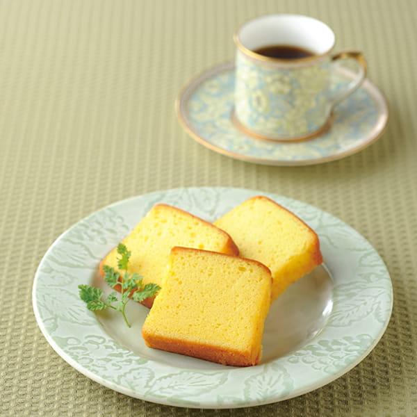 オヴァール / シャンパンケーキ(6個入)*