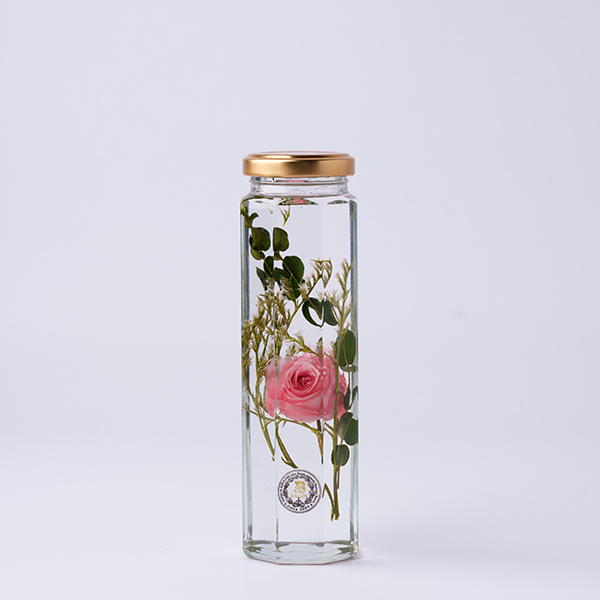 BALLON(バロン) / ハーバリウム Thanks Mom Pink(母の日限定)