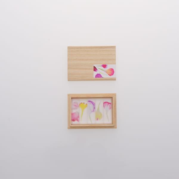 toumei / カーネーションhashioki 木箱入り5個セット