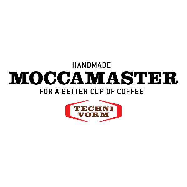 MOCCAMASTER / コーヒーメーカー(メタリックホワイト)