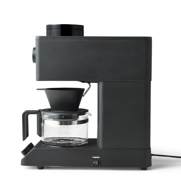 TWINBIRD / 全自動コーヒーメーカー