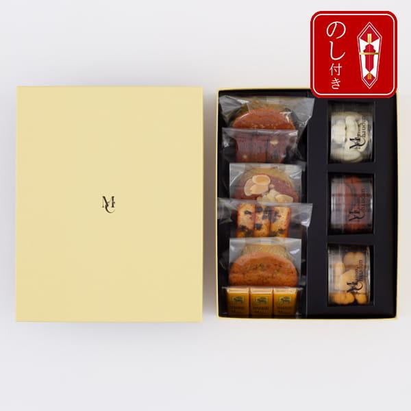 メゾン ショーダン / 焼菓子アソート B*(お歳暮短冊のし付き)