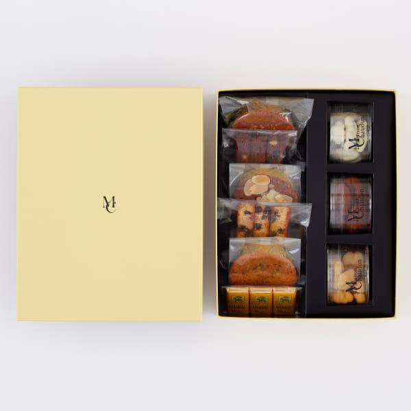 メゾン ショーダン / 焼菓子アソート B
