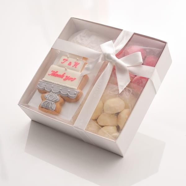 アイシングクッキー ケーキ詰合せ (名入れ商品※お名前は備考欄へ)20個以上でご注文ください
