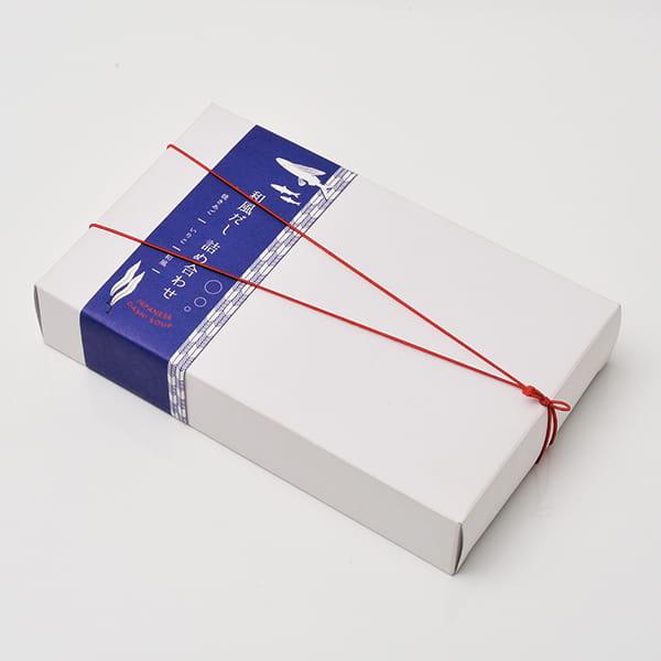<風呂敷包み> 選べるギフト Mistral(ミストラル) <Sorrel(ソレル)>+和風だし 詰め合わせセット