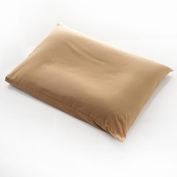 Kyoto soba pillow(ヒノキチップ入)ピロケース付