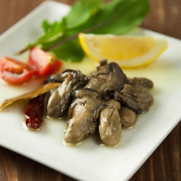 オイスターキッチン / 牡蠣オイル漬けセレクトセット*