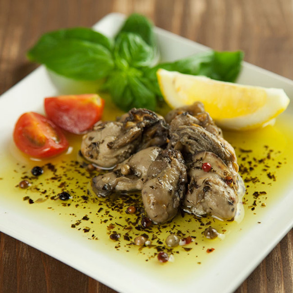オイスターキッチン / 牡蠣オイル漬け3種セット*