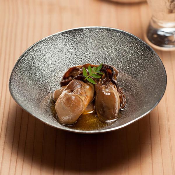 オイスターキッチン / 牡蠣オイル漬け小瓶5種セット*