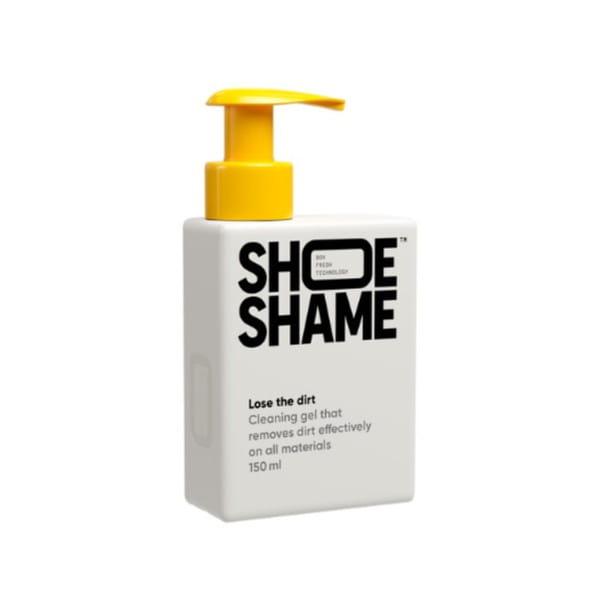 SHOE SHAME / シューケア Lose the dirt(クリーニングジェル)