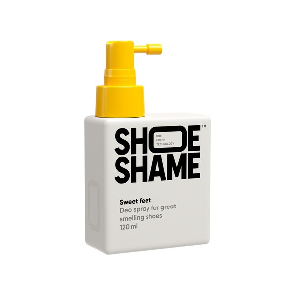 SHOE SHAME / シューケア Sweet feet(除菌・防臭スプレー)