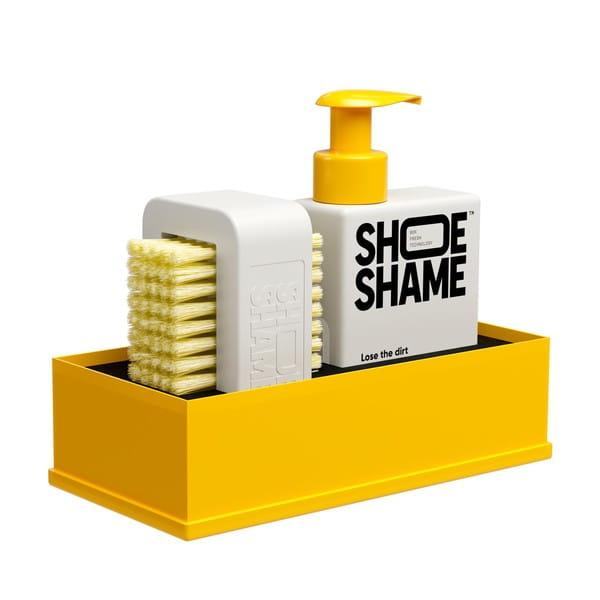 SHOE SHAME / シューケア Lose the dirt kit(オールインワンキット)