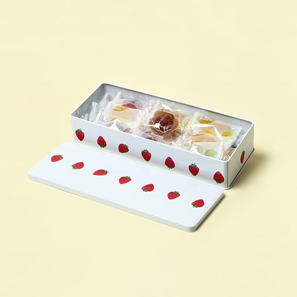 彩果の宝石 いちご缶 ※5個以上でご注文ください*