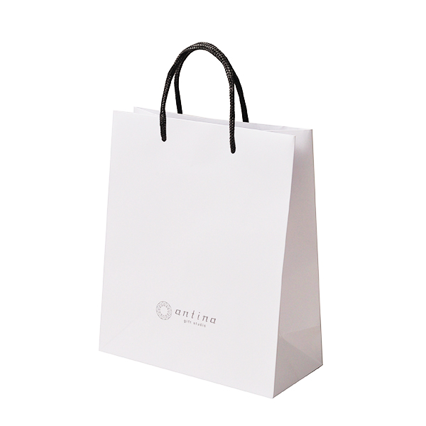 ショッピングバッグS(幅26×マチ12×高さ31cm)