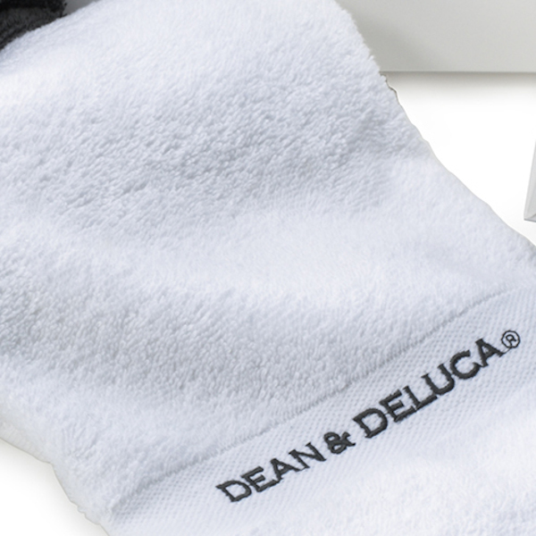 DEAN&DELUCA ギフトカタログ <CHARCOAL(チャコール)>+キッチンタオルセット
