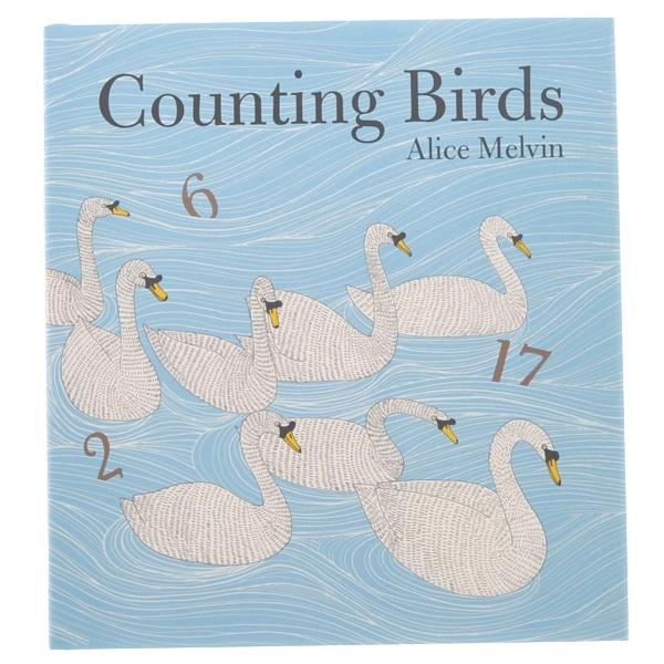Counting Birds (イギリス)